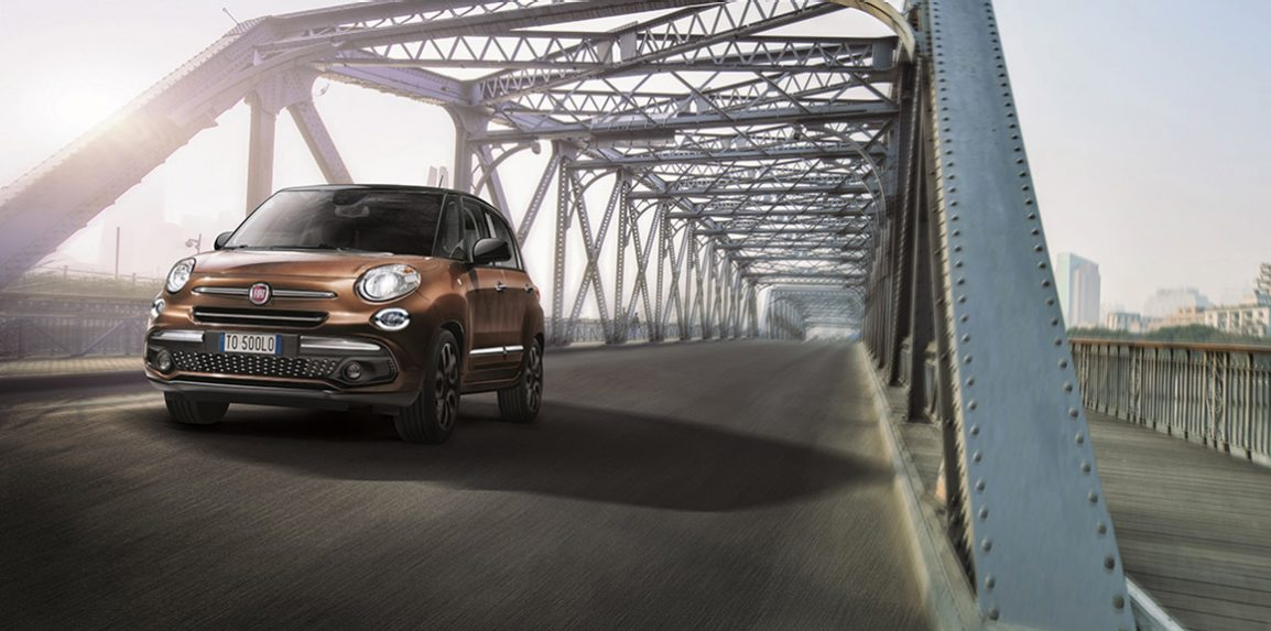 FIAT 500L RECEIVES THE BEST ECONOMIC PERFORMANCE AWARD